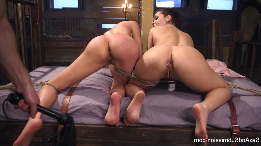 Kimber Woods in Kimber Woods starrting in humiliation spanking free xxx sex, photo 12